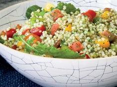 CousCous-Salad