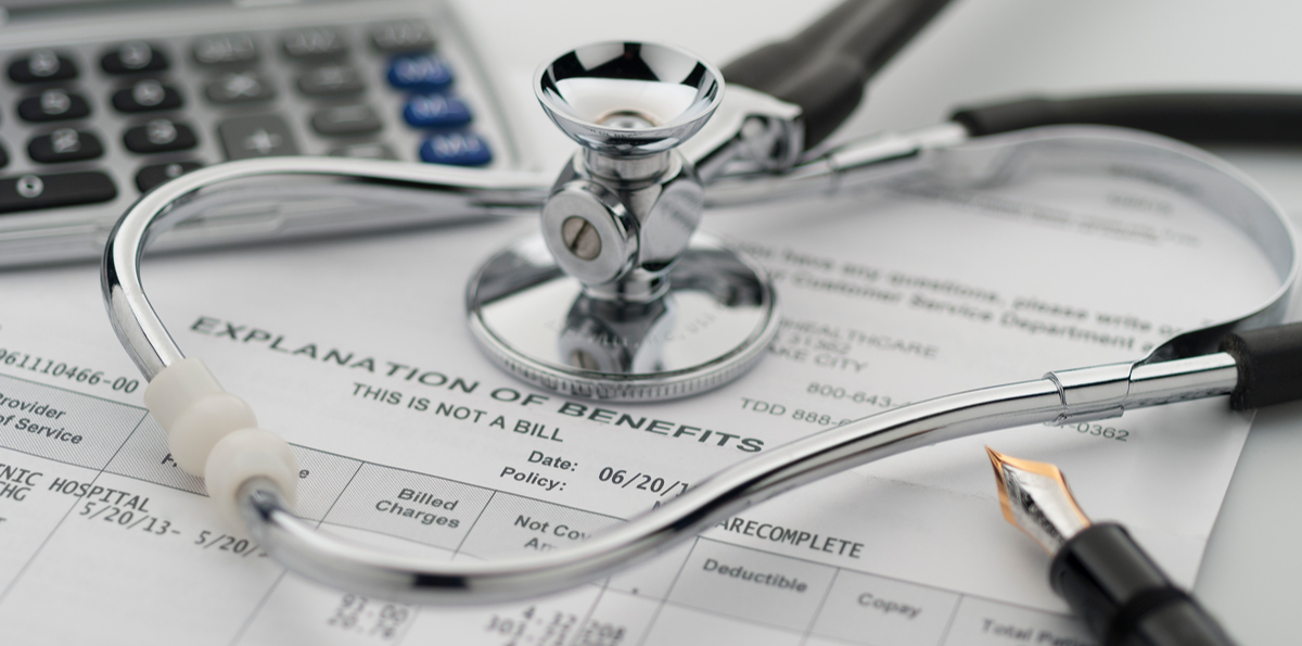 Health Insurance Reimbursement