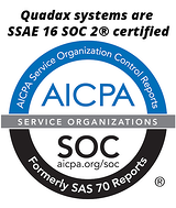 Quadax-Systems-SSAE-16-SOC2-Certified