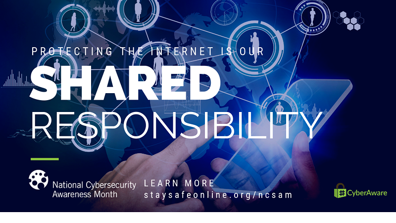 national-cybersecurity-awareness-month