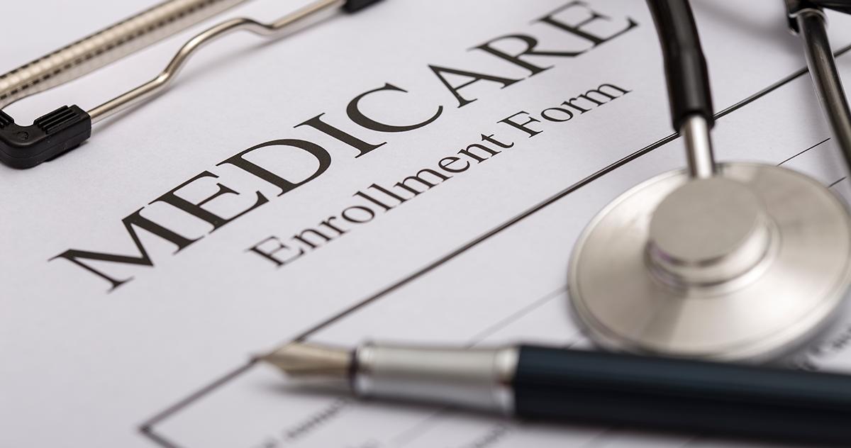 Medicare-Form