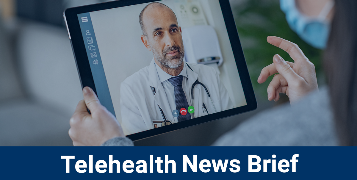 Telehealth News Brief - July 2020