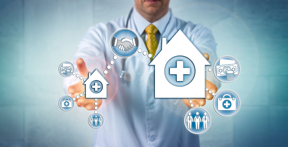 Healthcare mergers and acquisitions on the rise—will you be impacted?