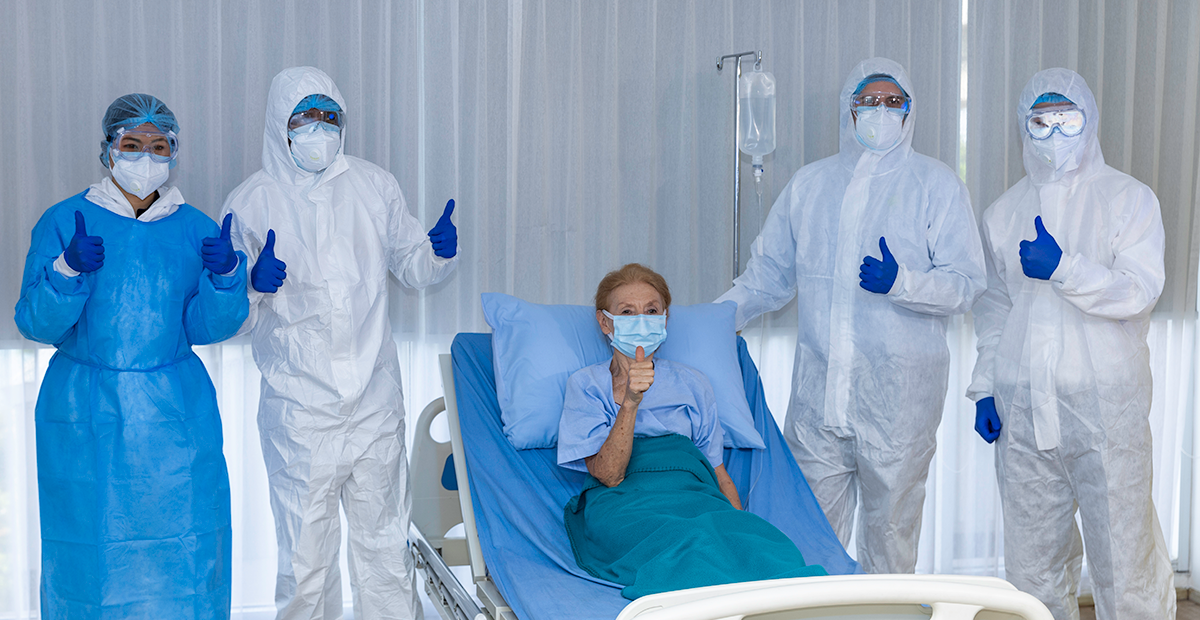 Celebrating our Healthcare Heroes: National Hospital Week